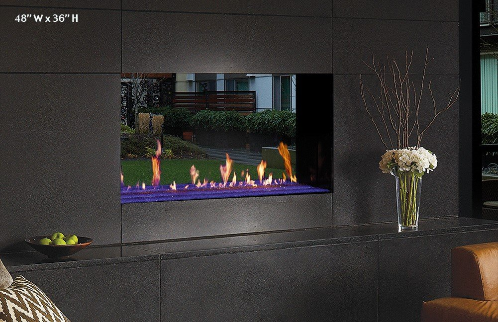 top see electric fireplace fireplaces choosing rocks through glass tips contemporary