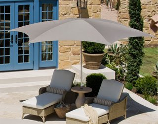 Patio umbrella | Available at Rich's