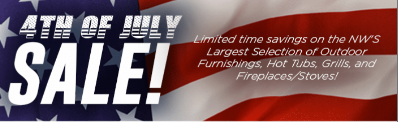 Rich's 4th of July Sale | RichsHome.com