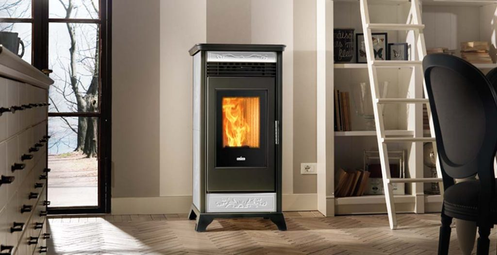 The Benefits of Pellet Stoves | RichsHome.com