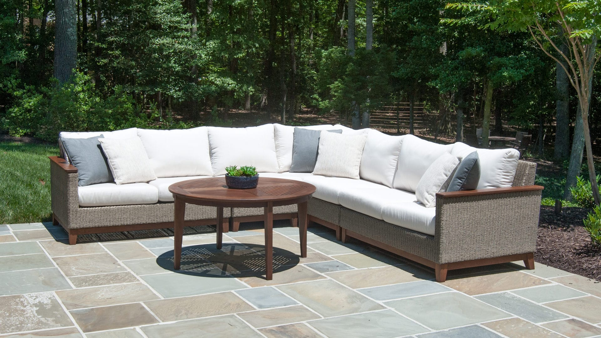 Outdoor furniture special order sale rich 39 s for the home for Patio furniture specials