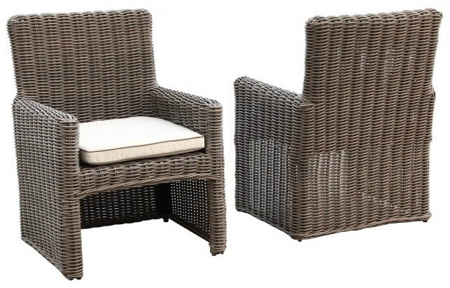Create a Serene Outdoor Space by Pairing Neutrals With Colors | Coronado Collection | Rich's for the Home