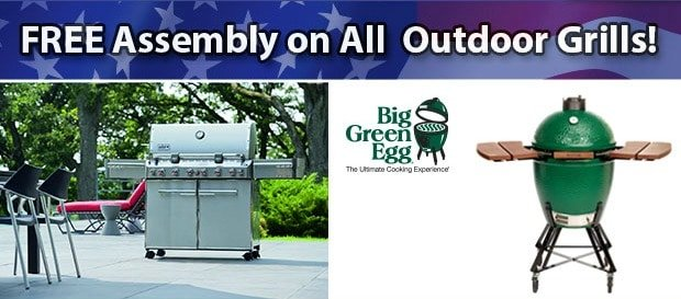 Memorial Day Savings on Outdoor Furniture Fire Pits Fireplaces Hot Tubs a