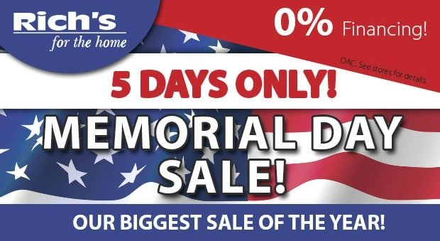 Memorial Day Savings On Outdoor Furniture Fire Pits Fireplaces Hot Tubs And