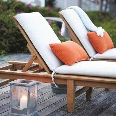 Sunbrella: Miracle Fabric for Indoor and Outdoor Use | Rich\'s for ...