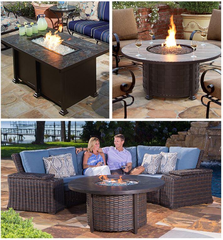 Fire Pit Sale | Richshome.com