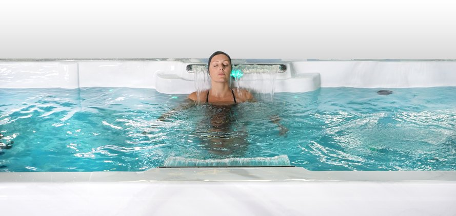 1600 Swim Spa by Coast Spas